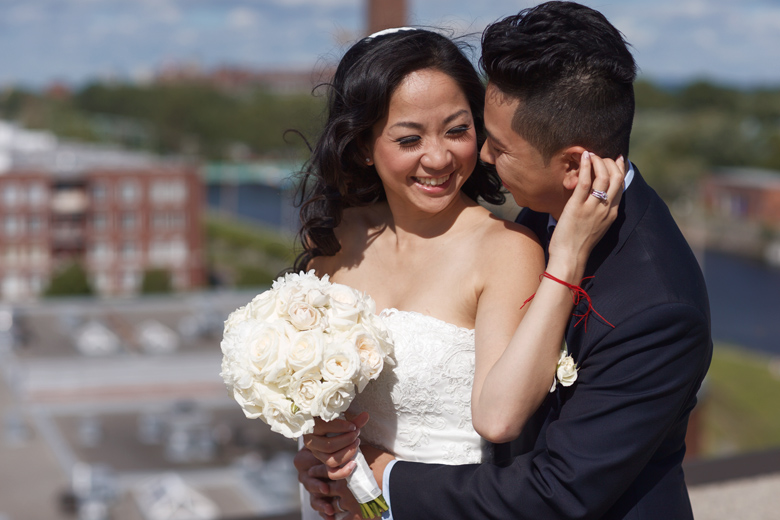 asian wedding photography in Montreal by Vadim Daniel