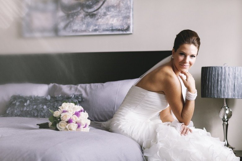 Montreal Classic & Beautiful Wedding By Montreal photographer Vadim Daniel
