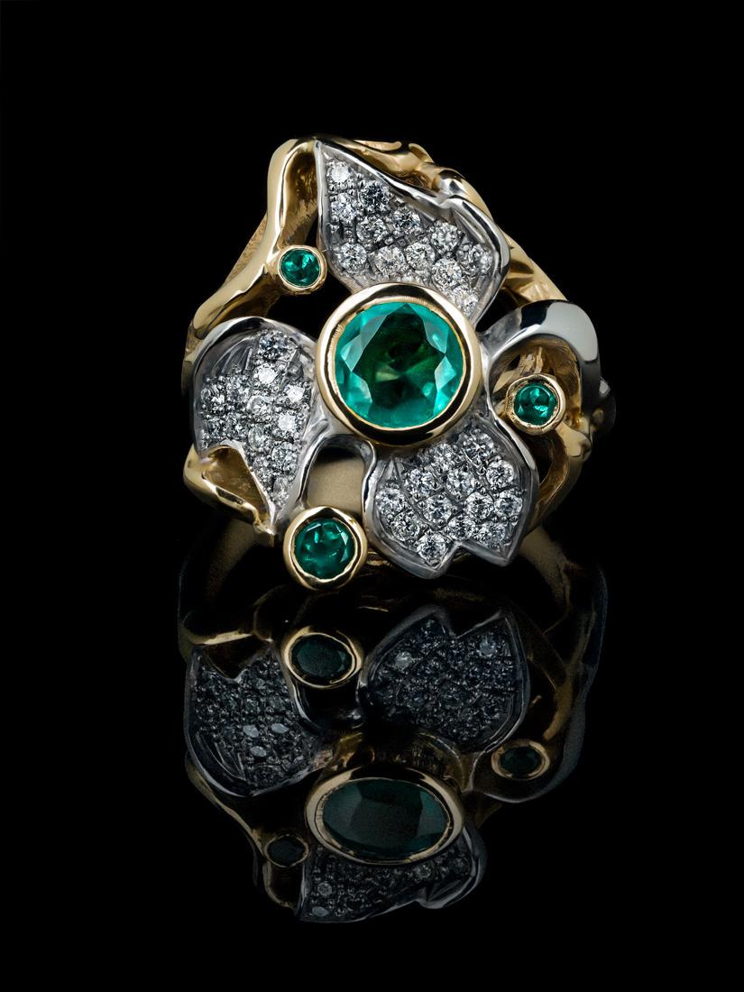 Studio Product Photography / Jewelry Photography