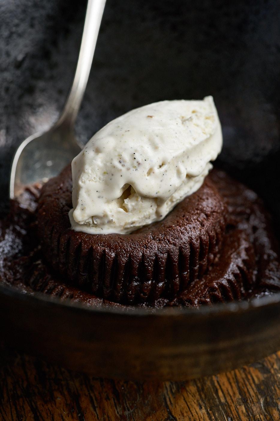 sweet dessert photography by Vadim Daniel photography