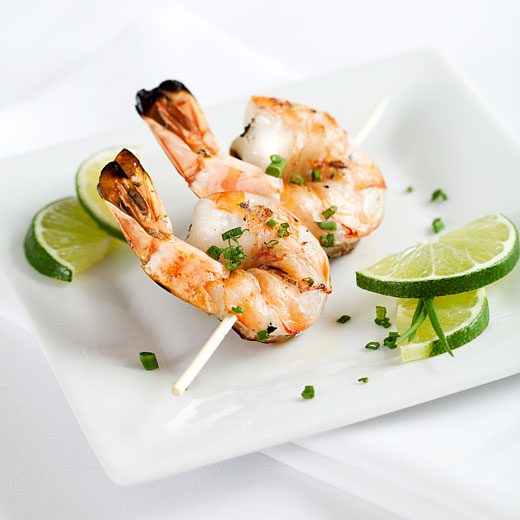shrimps photography, Montreal food photography