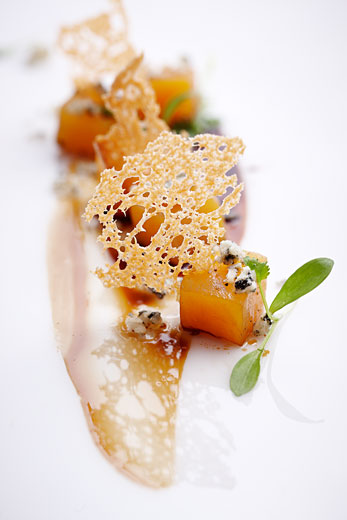 Auberge Saint-Gabriel, cook-book photography, fine-art food photography in Montreal, chef Éric Gonzalez