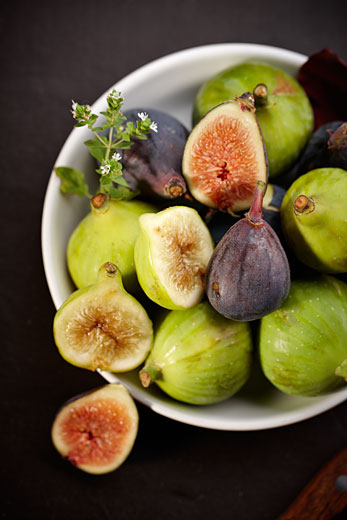 late of figs, classic food photography by Vadim Daniel Photography