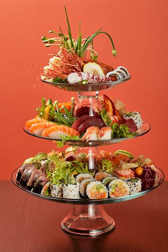 kaiji sushi, Montreal sushi photography