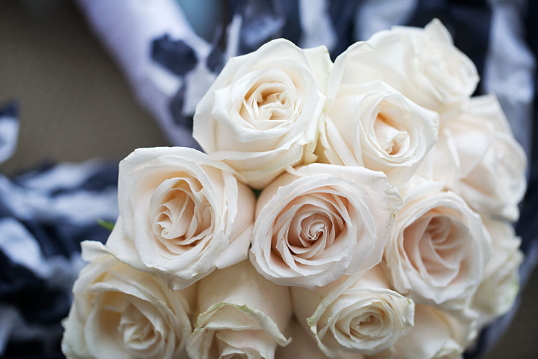 wedding flowers photography in Montreal