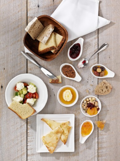 SU - Turkish Restaurant Montreal - food photography by Vadim Daniel