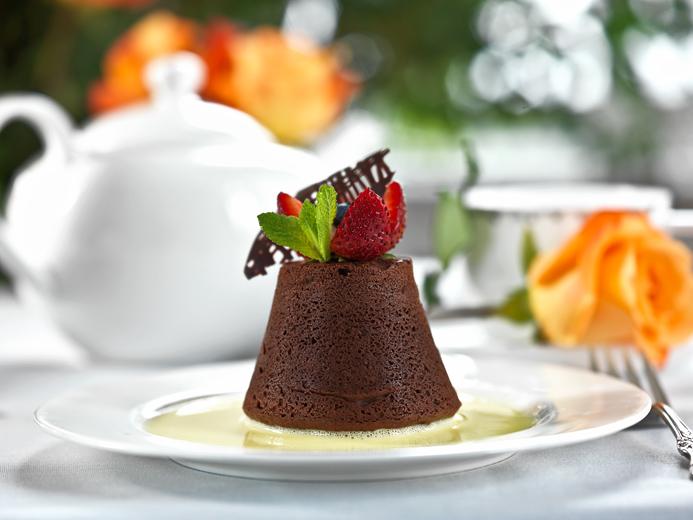 Chocolate Store and Tea Room