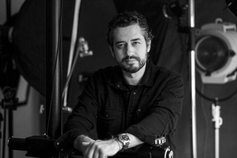 Montreal photographer Vadim Daniel